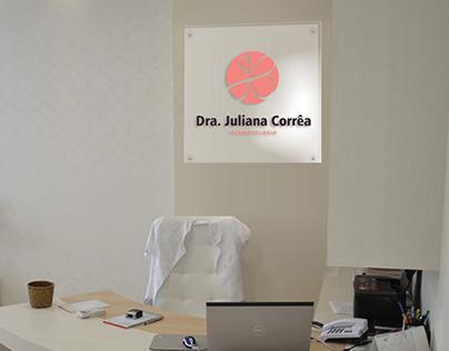 Dra. Juliana Corrêa