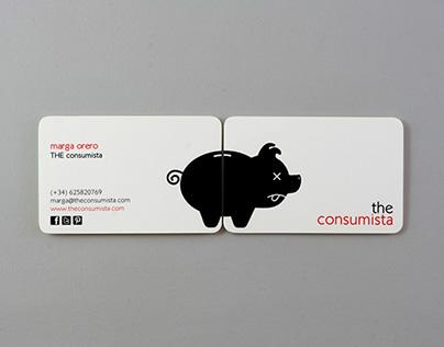 the consumista