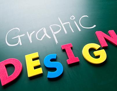 Graphics, banners, advertisements, Logos