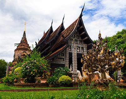 Watlokmolee Temple