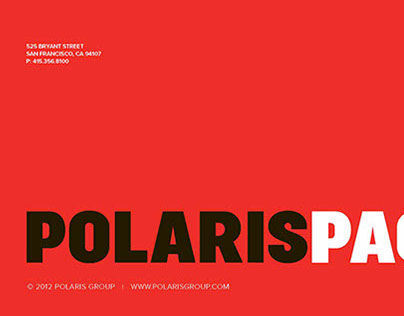 Polaris Pacific Standard Guide