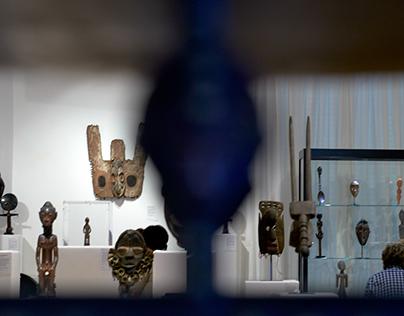 Exposition Art Tribal