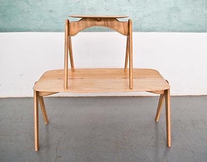 Easy Light Table
