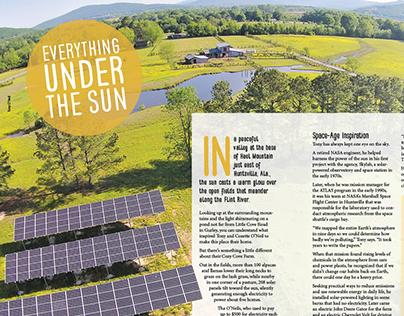 Landscapes Magazine - Summer 2014