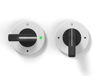 FIN | switch cam redesign