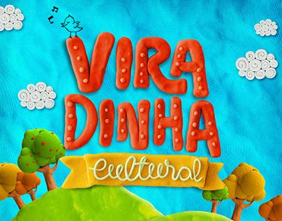 Viradinha Cultural RioMar 2019