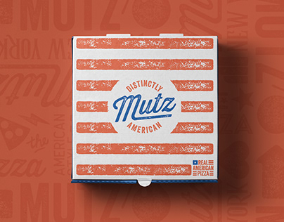 Mutz Pizza
