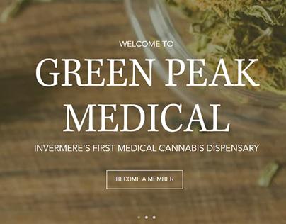 Green Peak Medical Inc.