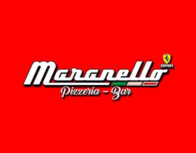 Maranello Pizzeria Bar