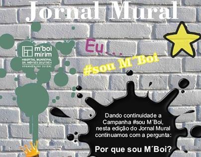 Jornal Mural