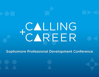 Calling + Career