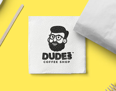 Dudes Coffee Shop