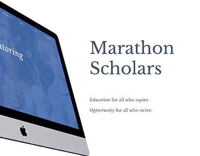 Marathon Scholars