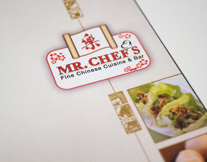 Mr. Chef's Fine Chinese Cuisine & Bar