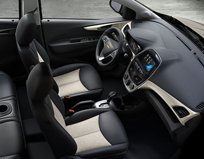 GM's Global A-seg Small Car Production Program (2011)