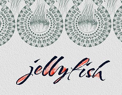 Sea Fish Flayer, Poster, Design