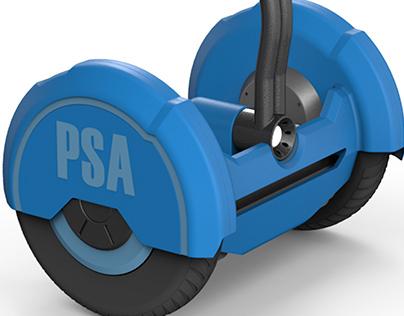 Segway PSA