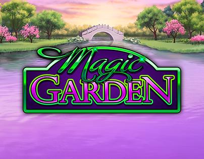 Magic Garden Slots