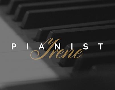 Irene Lee - Pianist