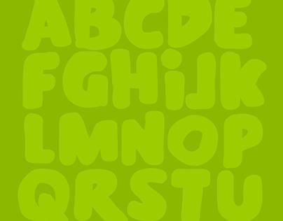 EMERALD To-Do Typeface | BlackCloud
