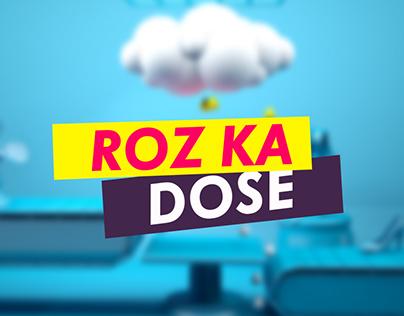 MTV ROZ KA DOSE