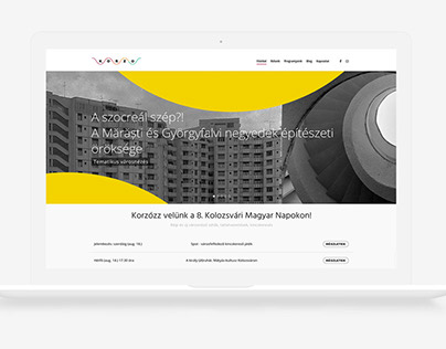Korzo Website