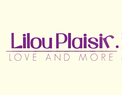 Lilou Plaisir Online - Love and more