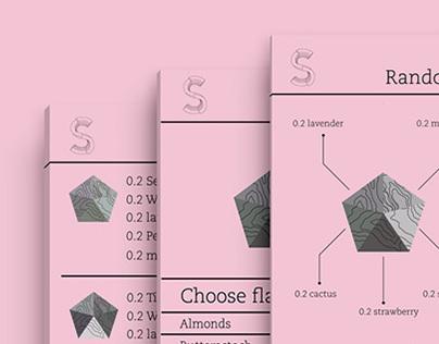Stratum- 3d printed pralines