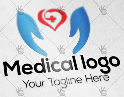 Medical – Free Logo PSD Template