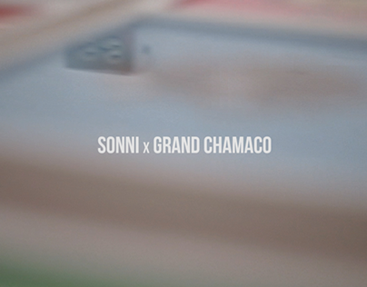 Rojo Bermelo - Sonni & Grand Chamaco