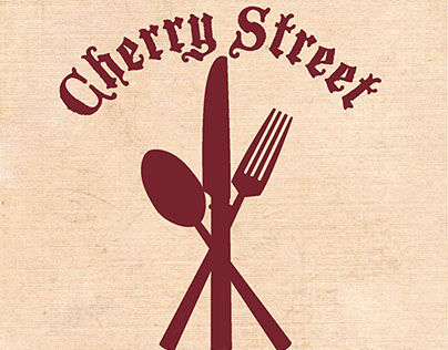 Fictional Project: Cherry Street Bistro