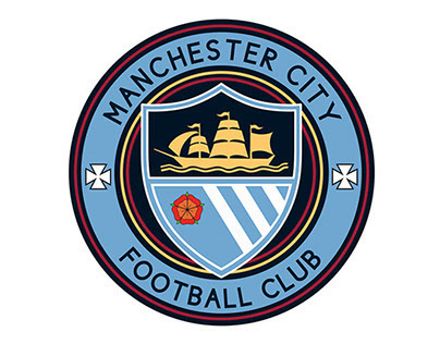 Totally Unoficial MCFC Badge