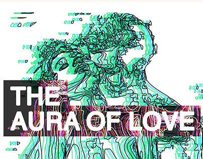 The Aura of Love- It burns more intensely