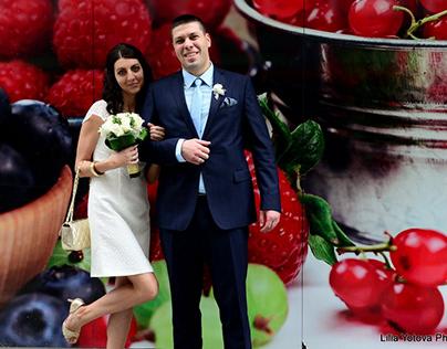 Wedding Poli & Kaloyan