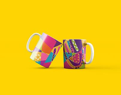 Diseño para jarros