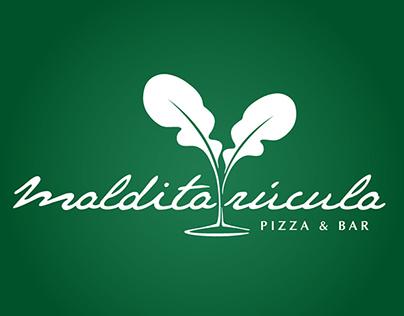 PIZZA & BAR | Maldita Rúcula