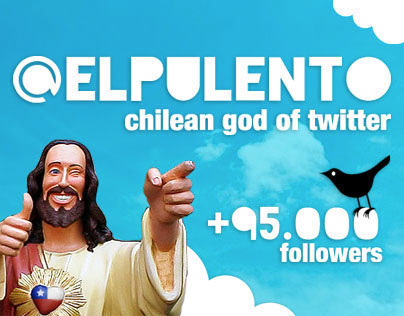 @elpulento - Personal Twitter Viral Project