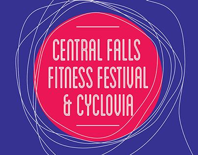 Central Falls Fitness Festival & Cyclovia