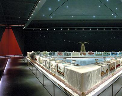 Brooklyn Museum, Elizabeth A. Sackler Center