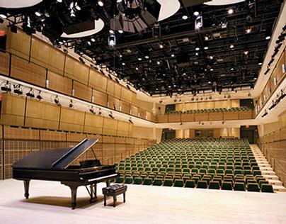 Carnegie Hall, Judy and Arthur Zankel Hall