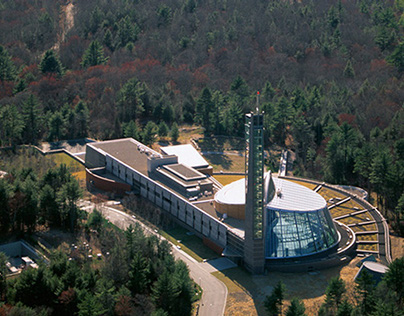 Mashantucket Pequot Museum and Research Center