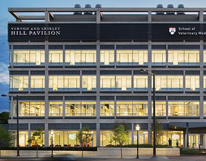 University of Pennsylvania, Veterinary Medicine School