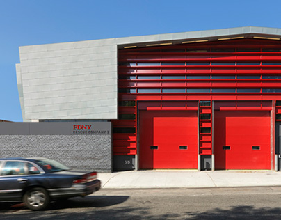 New York City Fire Department, Rescue Company 3