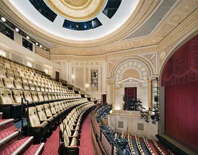 Samuel J. Friedman Theatre for Manhattan Theatre Club