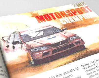 Motorsport Championship