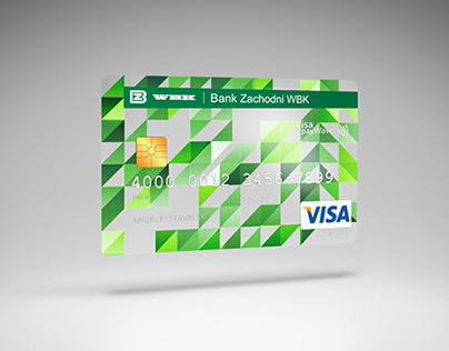 CREDIT CARDS FOR WBK BANK