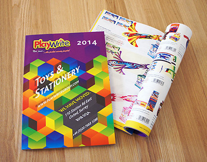 Playwrite catalogues