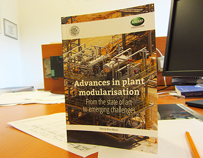 Advances in plant modularisation