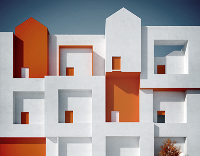 [Orange Square]