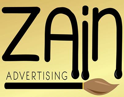 Zain For AD - شركة زين للدعاية والإعلان